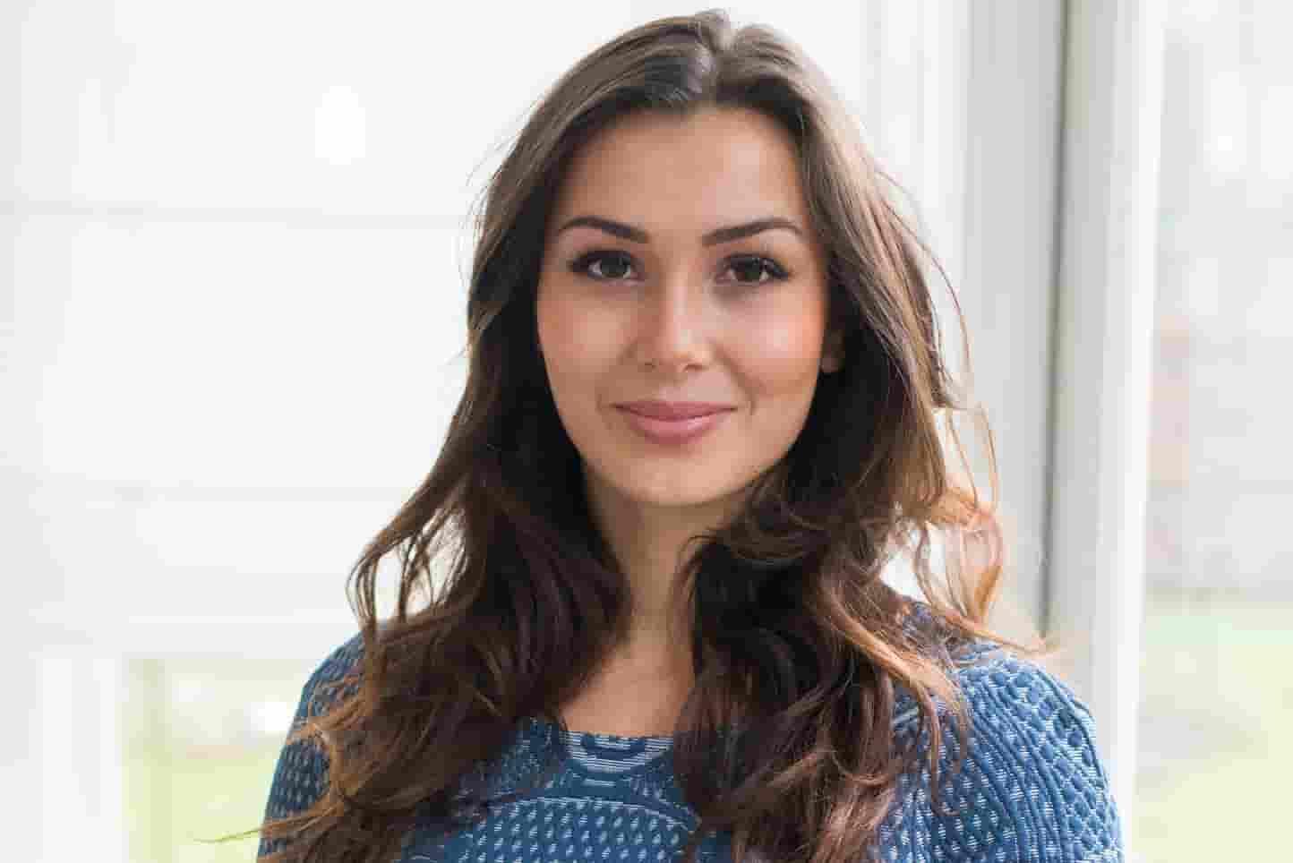 Sabine Gaastra